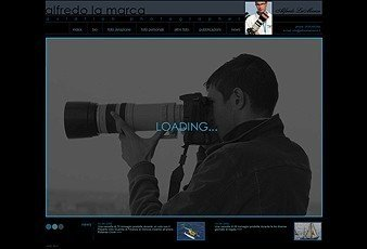 Alfredo La Marca - Aviotion Photographer