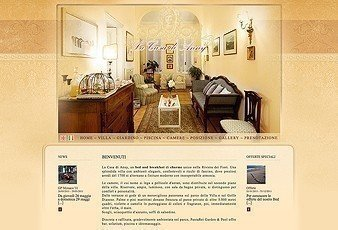 Bed & Breakfast La casa di Anny